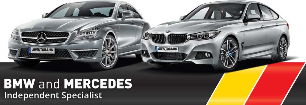 bmw & mercedes independent specialists
