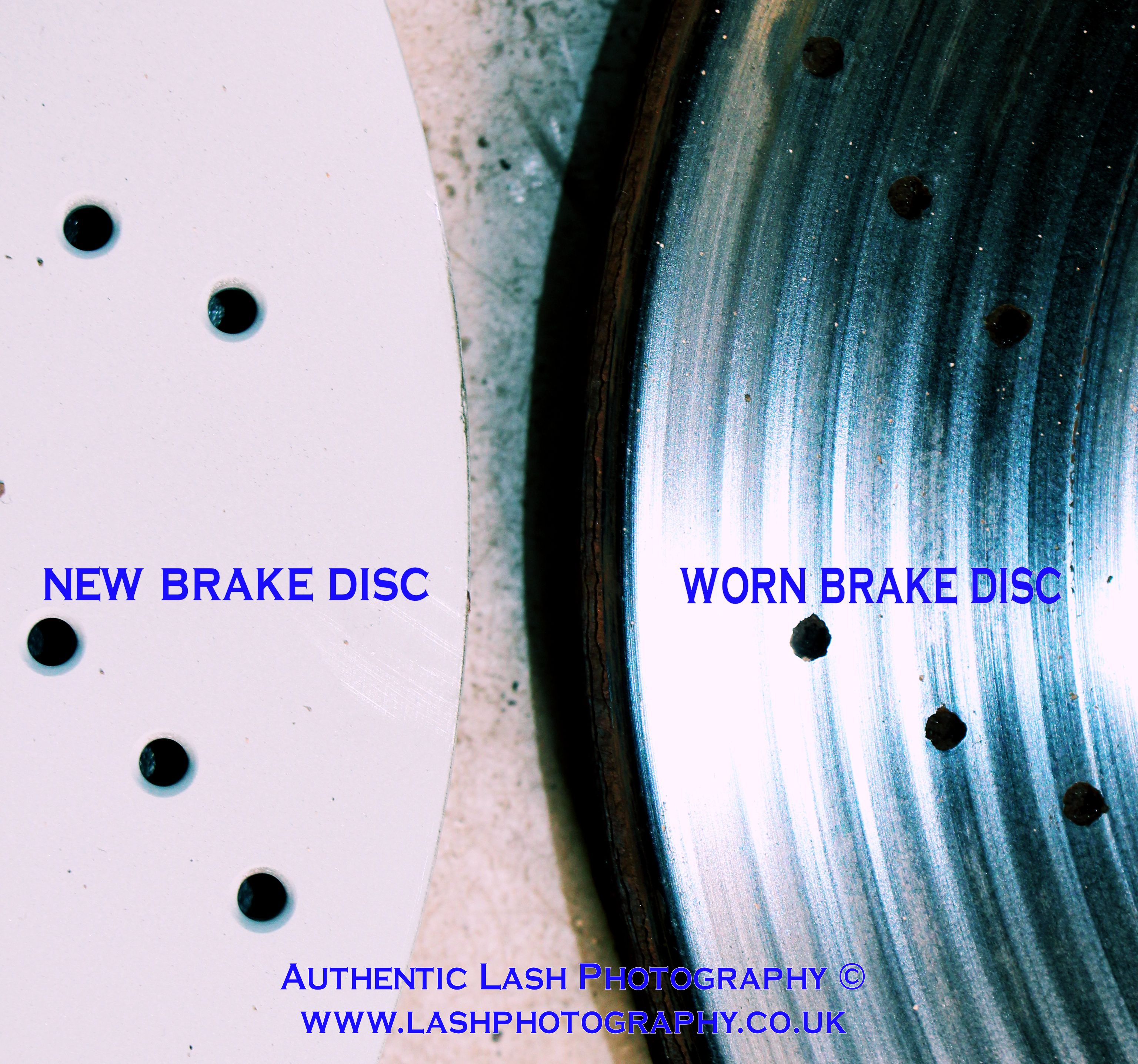 BRAKES – The Important Information. – Autobahn Servicing