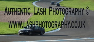 3 race cars on track lash photpgraphy image