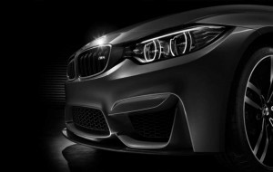 front end of grey bmw - bmw specialist